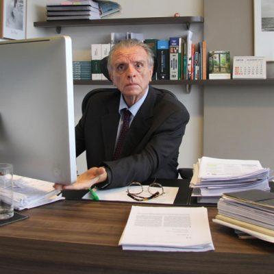 Eury Pereira Luna Filho