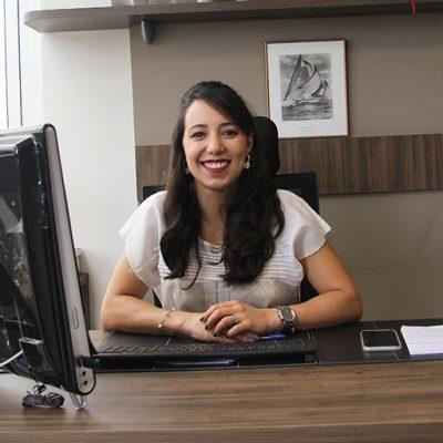 Karoline de SouzaSilvestre